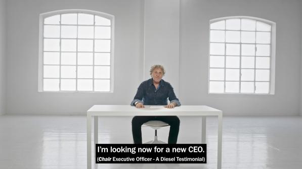 Diesel CEO1